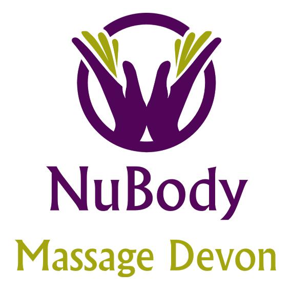 NuBody Massage Devon logo
