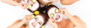 Perfect Pamper Parties