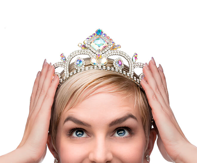 Subscription Beauty Queen