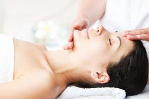 Facials and skin care advise available from Sarah Butler Therapies