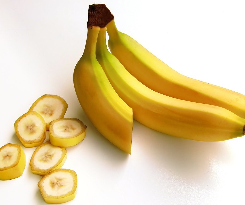 Its all bananas …… or is it?