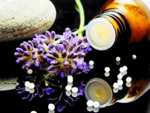 aromatherapy massage and facials are available with Sarah Butler Therapies of Bideford