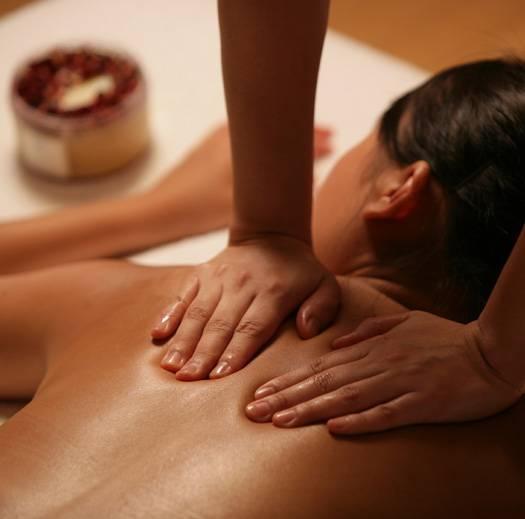 Fantastic February – Would you like a Massage?