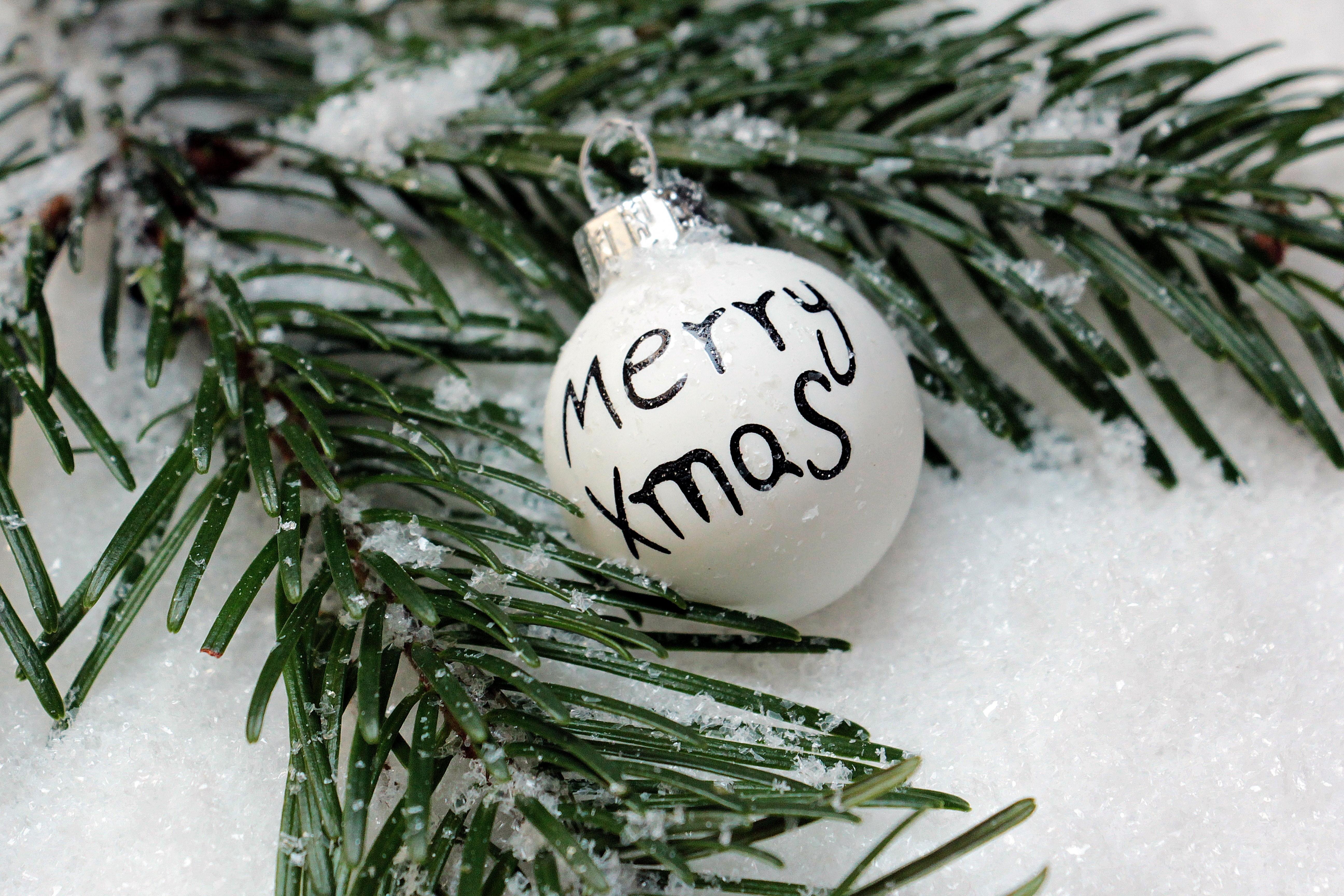 merry christmas from Sarah Butler Therapies