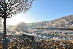 Winter skin care by Sarah Butler Therapies