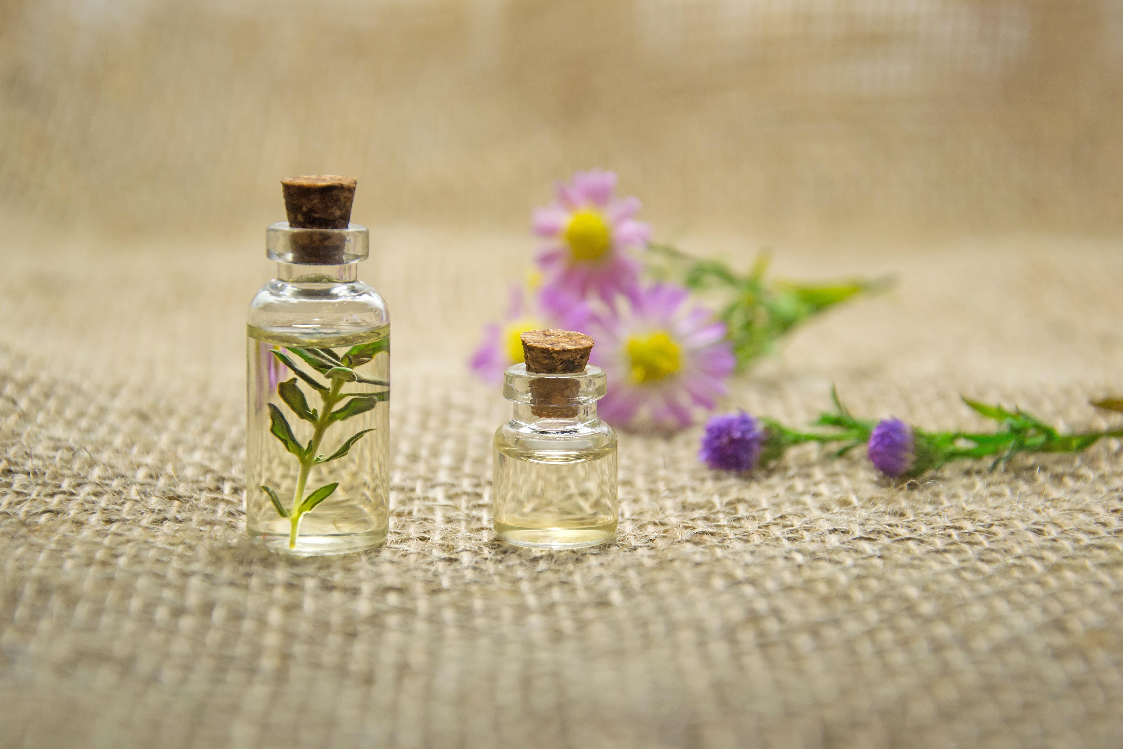 Aromatherapy Awareness
