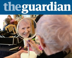 The guardian article image