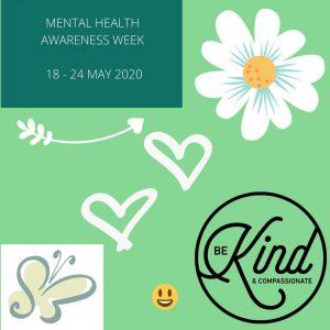 MentalHealthAwareness2020