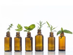 Aromatherapy Massage and Facials are available with Sarah Butler Therapies