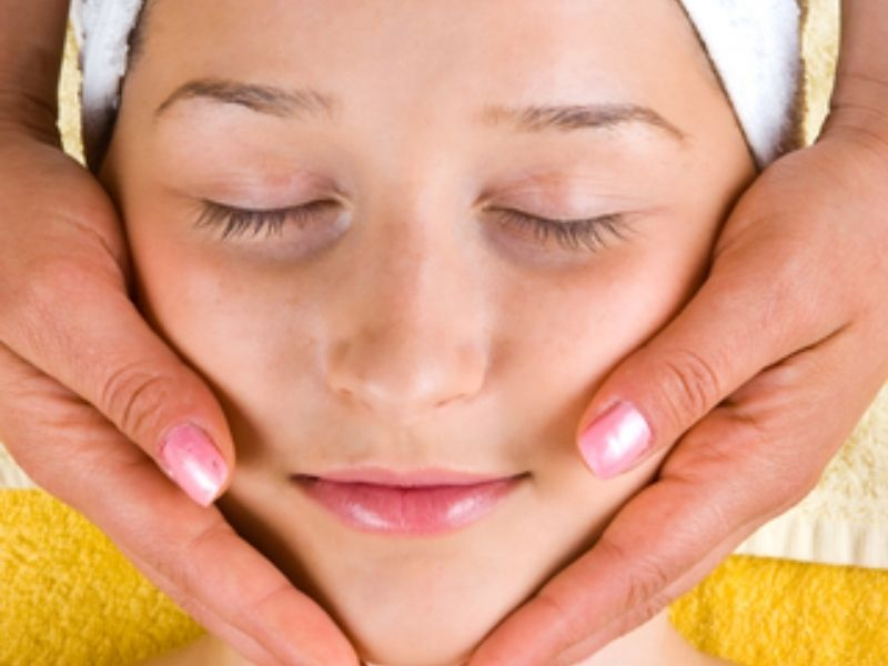 Luxury Facials available with Sarah Butler Therapies of Bideford